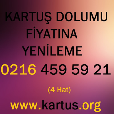 Brother MFC-7360NR Kartuş Dolumu